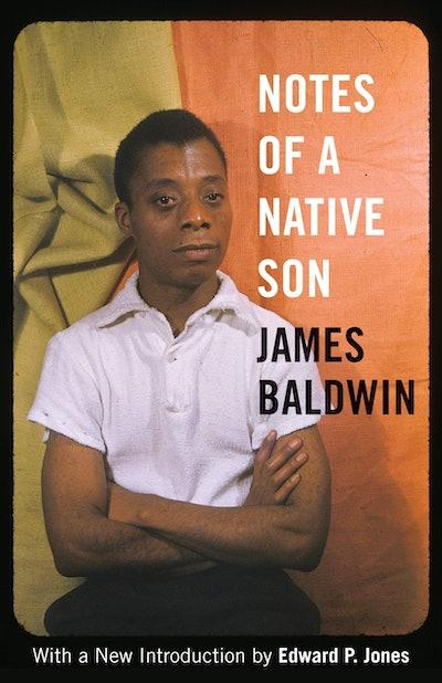 'Notes of a Native Son' by James Baldwin