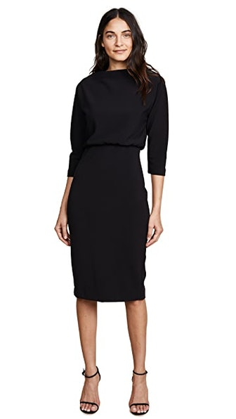 Collection Long Sleeve Dress