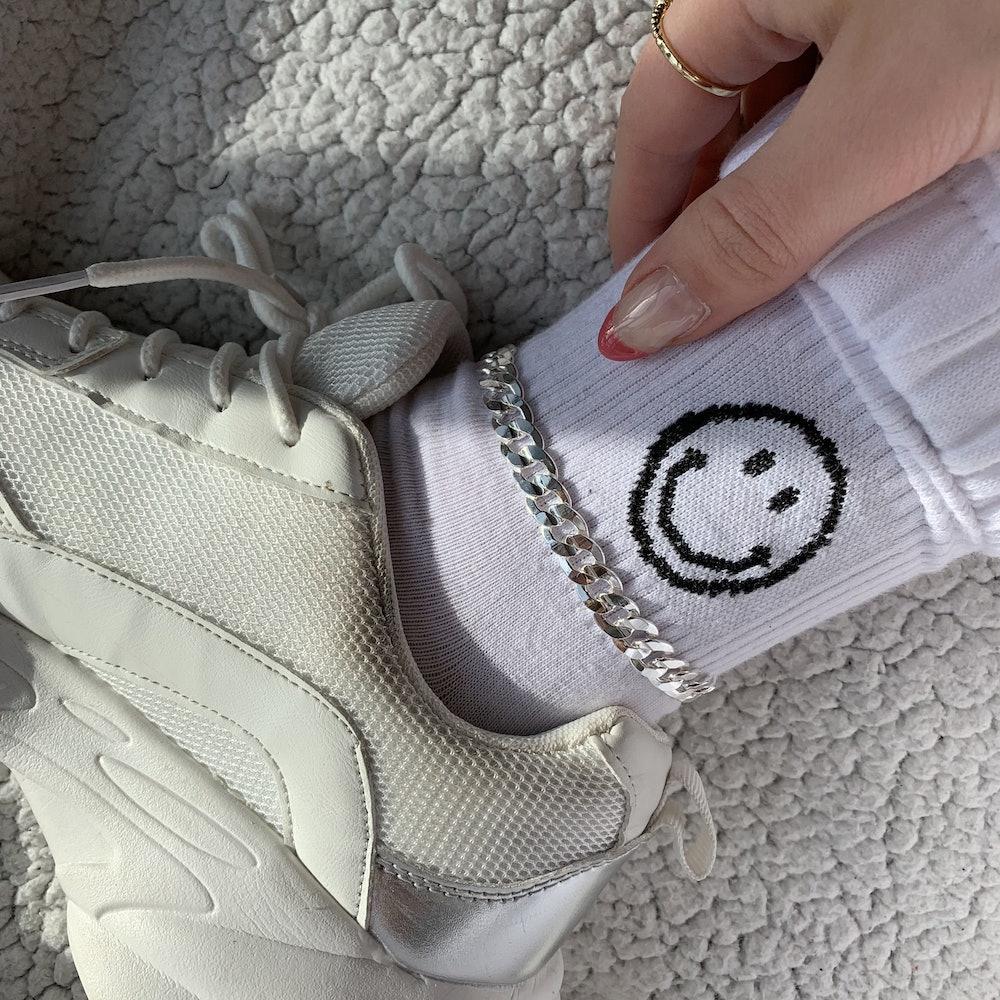 Baby Devil Anklet