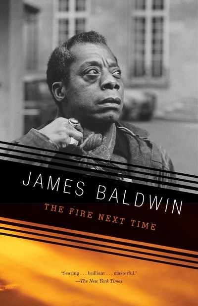 'The Fire Next Time' by James Baldwin