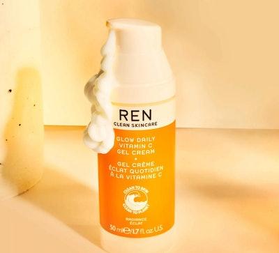 Glow Daily Vitamin C Gel Cream