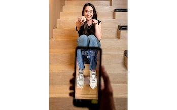 Sneaker 0 Snapchat promo image
