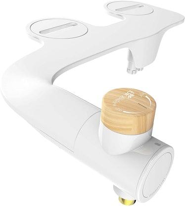 Bio Bidet Essential Bidet Toilet Attachment