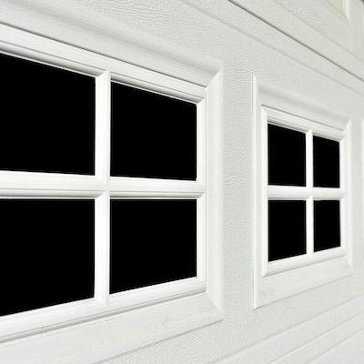 PICK FOR LIFE Garage Door Magnetic Windows (32 Pack)