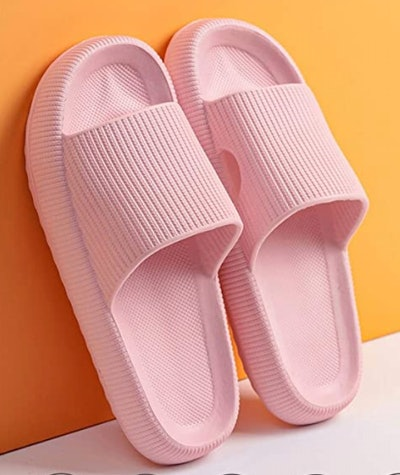 rosyclo Pillow Slides Slippers