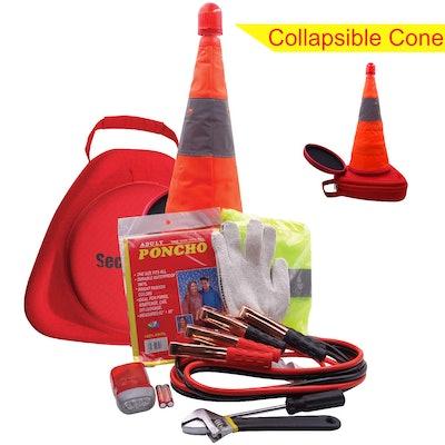 SecurityMan Roadside Emergency Kit