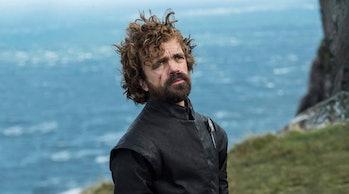 Peter Dinklage as Tyrion Lannister in Game of Thrones Season 7