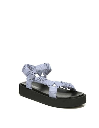 Harlene Ruched Sport Sandal
