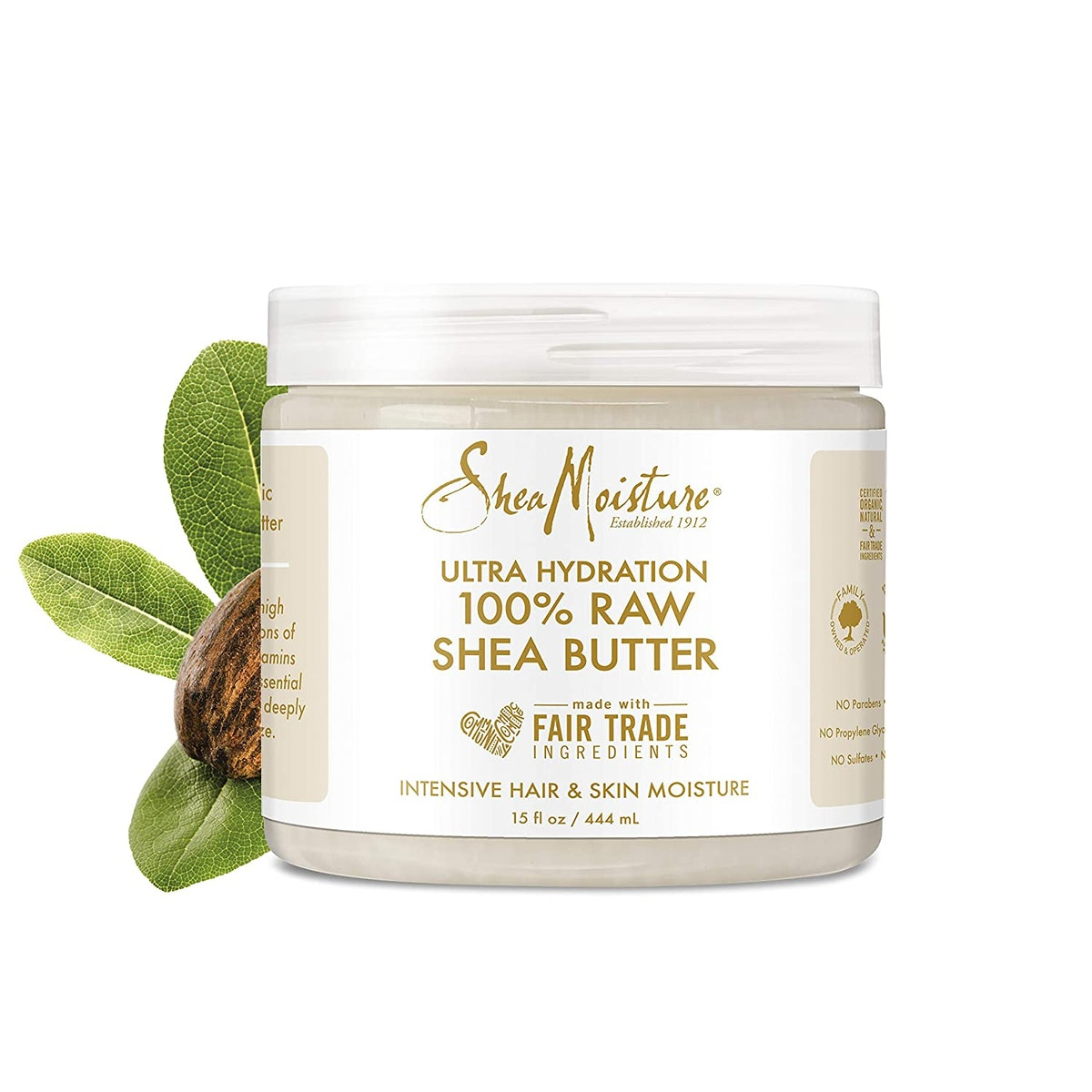 SheaMoisture All-Over Hydration Body Lotion