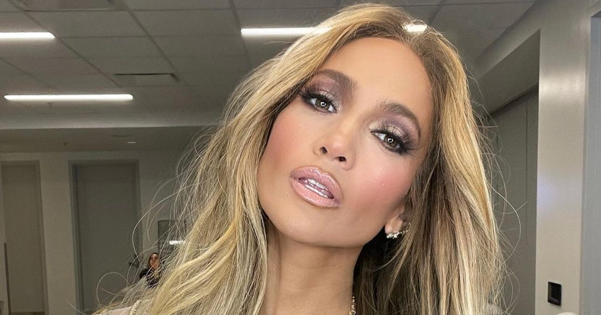 J Lo Just Jumped On The Biggest Hair Trend Of 2021