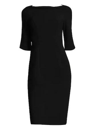 Nuelle Sheath Dress