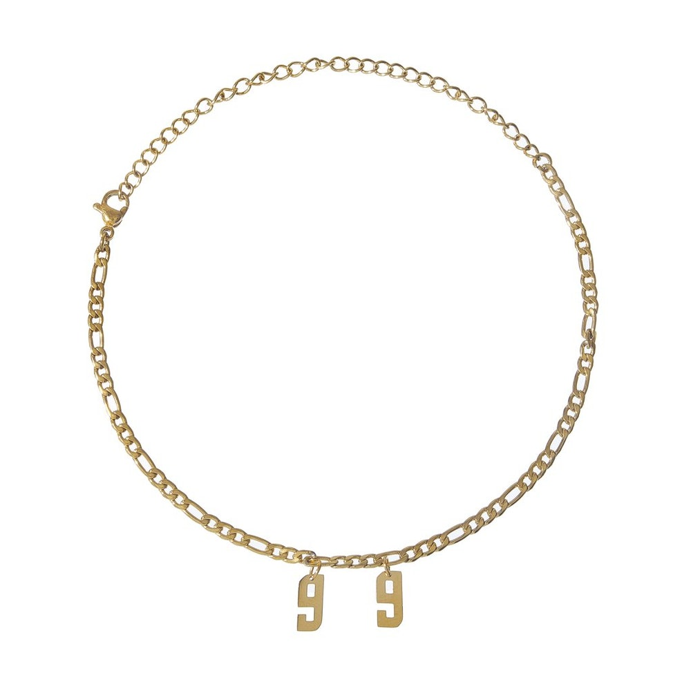 The Year Anklet