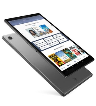 """Nook 10"""" HD Tablet"""