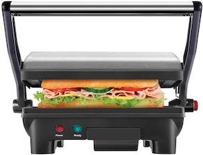 Chefman Electric Panini Press Grill