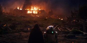 Mandalorian Season 3 Rey Return rumor
