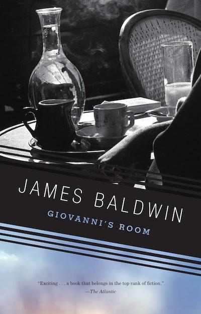 'Giovanni's Room' by James Baldwin