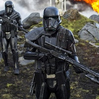 'Bad Batch' stormtrooper retcon just fixed this 'Rogue One' mystery