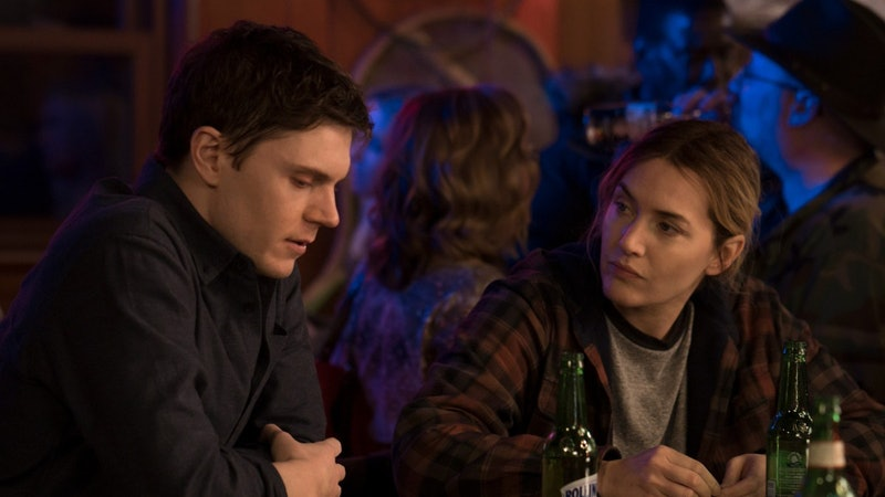Kate Winslet and Evan Peters star in 'Mare of Easttown' together. There are many similar shows to watch if you like 'Mare of Easttown' so far. Photo via HBO