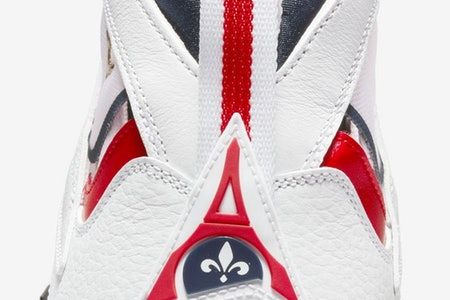 PSG Air Jordan 7