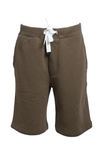Sweatshirt Bermuda Shorts