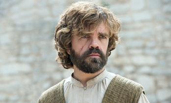 Peter Dinklage as Tyrion Lannister in Game of Thrones Season 6