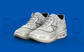 Sneaker 0 screenshot