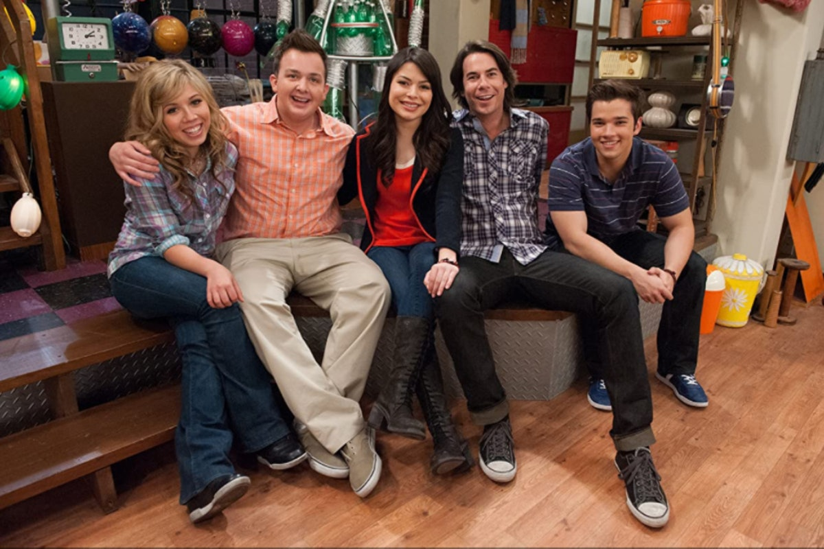 Here's what to know about Paramount+'s 'iCarly' revival's release date, cast, trailer, and more.