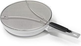 BergKoch Grease Splatter Frying Pan Screen