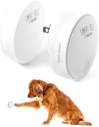 Mighty Paw Smart Dog Potty Communication Doorbell