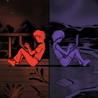 """Can travel romances last? These """"digital nomads"""" describe the highs and lows"""