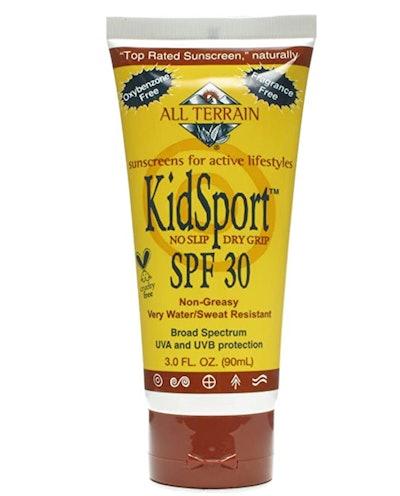 All Terrain KidSport Sunscreen Lotion, SPF 30