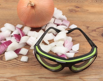 RSVP International Endurance Onion Goggles