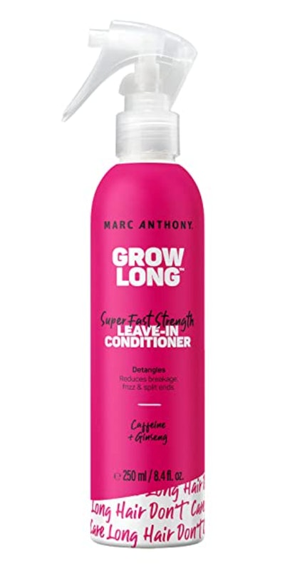 Marc Anthony Grow Long Leave-In Deep Conditioner