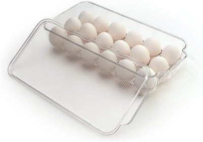 Totally Kitchen Egg Holder Tray