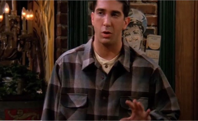 'Friends: The One With Two Parts'