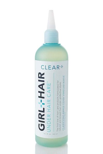 Girl and Hair Apple Cider Vinegar Hair Rinse (10.1 Fl. Oz)