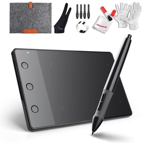 HUION USB Graphics Drawing Tablet Board Kit