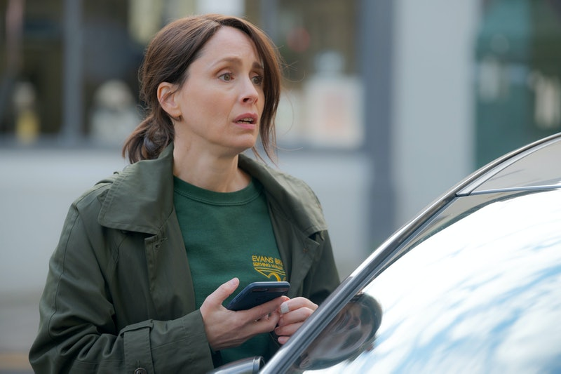 Laura Fraser in 'The Pact'