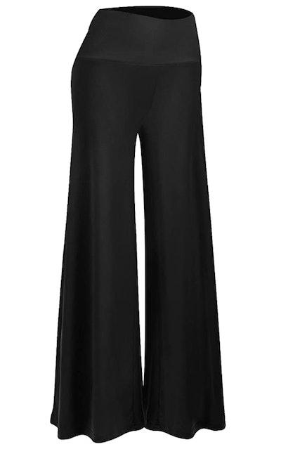 Arolina Palazzo Lounge Pants