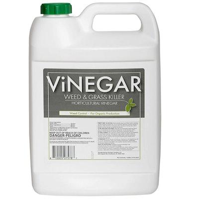 Energen Carolina Vinegar Weed & Grass Killer