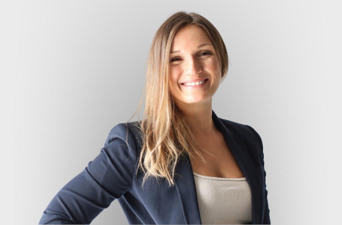 Moonglow female founders mental health