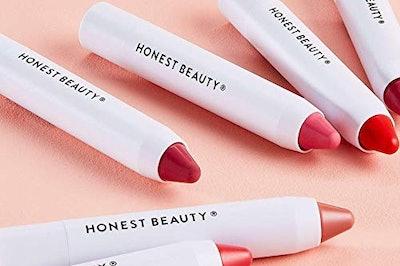 Honest Beauty Lip Crayon-Lush Sheer