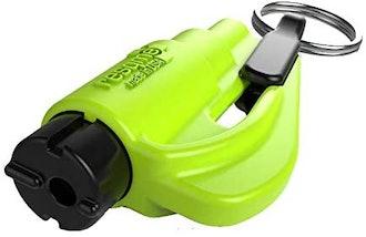 Resqme The Original Emergency Keychain Car Escape Tool
