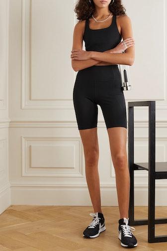 Bike Stretch Shorts