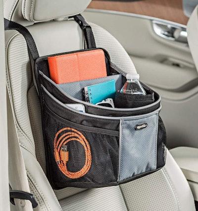 High Road DriverStash Front Seat Organizer