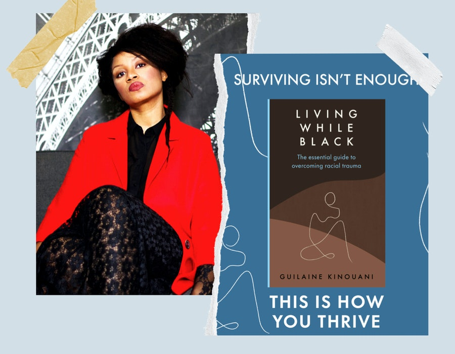 'Living While Black' by Guilaine Kinouani