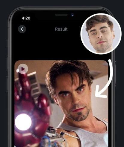 Face-swapping app Reface has added a new feature that allows users to turn selfies into animated lip syncing videos.
