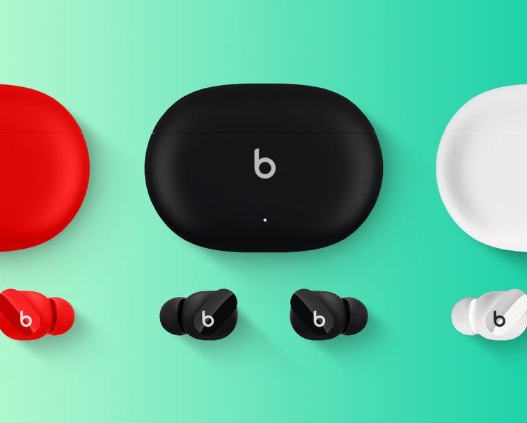 References to an new pair of Beats earbuds were spotted in the iOS 14.6 beta. The earbuds look remin...