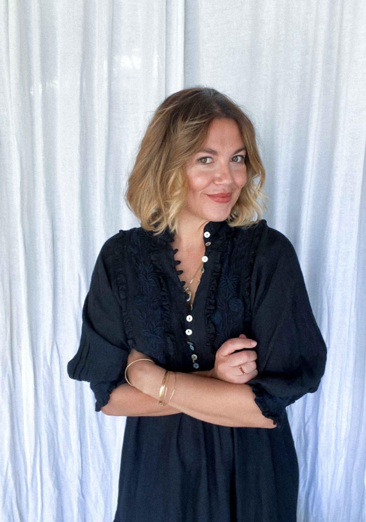 Laura Liles Kinga Csilla female founders mental health