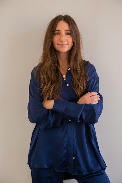 Alyssa Wasko Donni female founder mental health